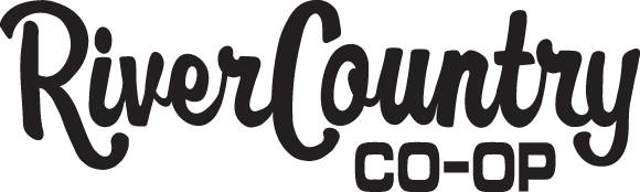 River Country CO-OP logo