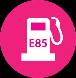 E85 Fuel