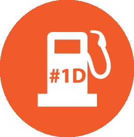 #1 Diesel